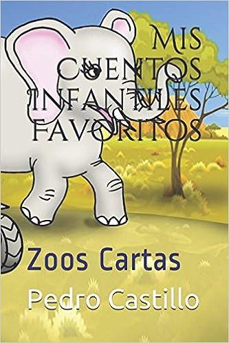 Mis Cuentos Infantiles Favoritos: Zoos Cartas: Amazon.es ...