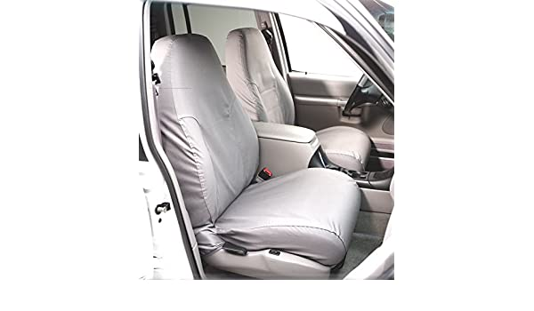 Covercraft SS3396PCCH SeatSaver Seat Cover for Ford F150 09