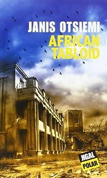 African tabloid par Otsiemi