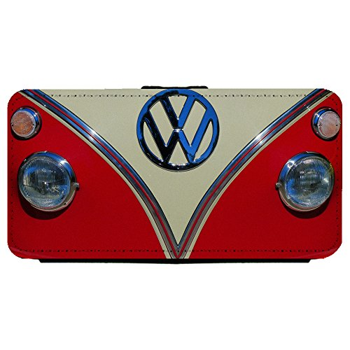 volkswagen-bus-logo-red-and-white-apple-iphone-7-plus-55-inch-leather-flip-phone-case