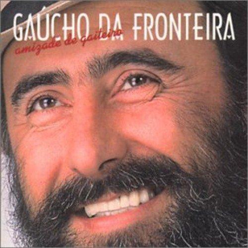Amizade De Gaiteiro [CD]