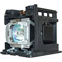 AuraBeam Professional InFocus SP-LAMP-090 Projector Replacement Lamp with Housing (Powered by Osram)