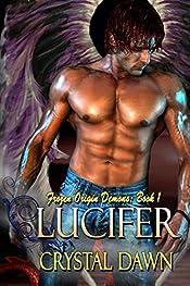 Lucifer (Frozen Origin Demons Book 1)