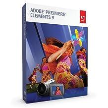 Adobe Premiere Elements 9 (Win/Mac)