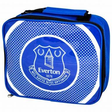 Newcastle United Wordmark Lunch Bag Official Licensed Football School Dinner