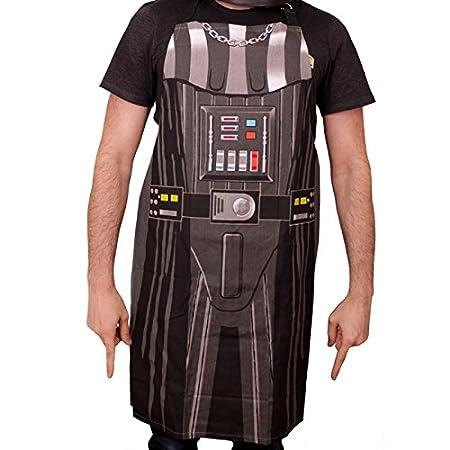 Delantal cocina Darth Vader Star Wars delantal Che Replica lo ...