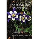 The Words Are in My Soul: Spring 2018