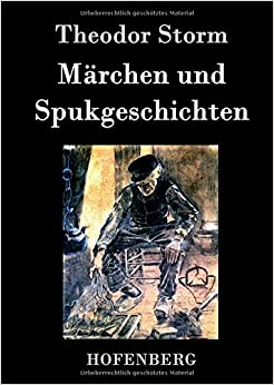 Book Märchen und Spukgeschichten