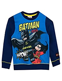 LEGO Boys Batman Sweatshirt