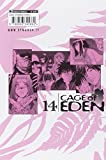 Cage of Eden vol. 14