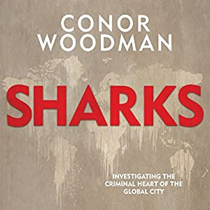 Sharks Audiobook
