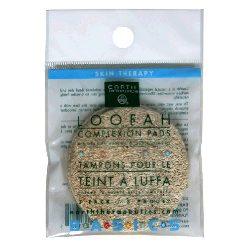Loofah Complexion Pads 3 product image