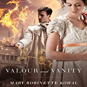 Valour and Vanity | Mary Robinette Kowal