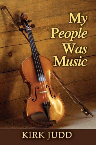 People Was Music Kirk Judd ebook product image