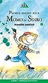 Momo de Sinro, tome 1 : Premier boulot par Barcelo