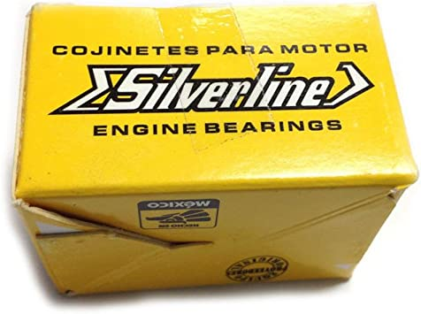 SILVERLINE STD DOUBLE THRUST CAM BEARINGS VW TYPE 1,2 /& 3