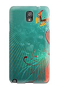 Dixie Delling Meier's Shop Snap On Case Cover Skin For Galaxy Note 3(cute Loves For Mobile)