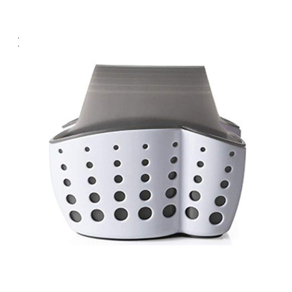 Sink Storage Basket Sponge Holder Caddy Soap Holder for Kitchen Organization Aszune
