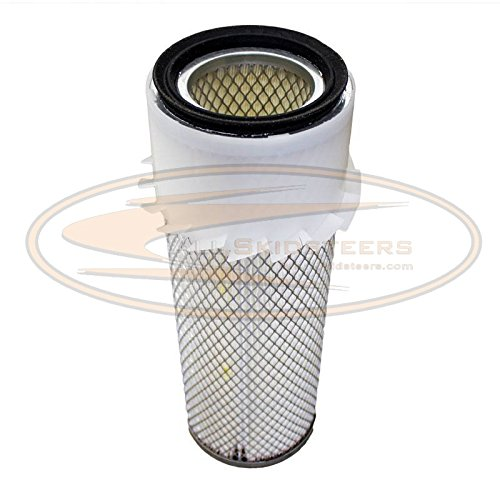 Engine Inner Air Filter for Bobcat Skid Steers S220 S250 T250 A300 S300 T300 S330 963G - A- 6681475