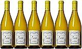 2015 Cupcake Vineyards Chardonnay Pack, 6 x 750 mL White Blend Wine