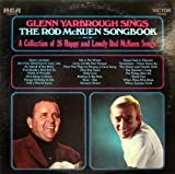 Glenn Yarbrough Sings the Rod Mckuen Songbook: A Collection of 26 Happy and Lonely Rod Mckuen Songs