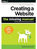 Creating a Website: The Missing Manual