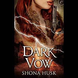 Dark Vow Audiobook
