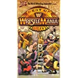 WWF - Best of Wrestlemania Numbers 1-14