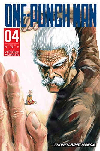 Download One-Punch Man, Vol. 4