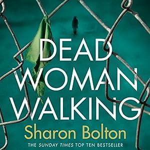 Dead Woman Walking Audiobook