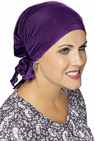 Cardani Easy On Pre Tied Head Scarf | Cancer Chemo Scarves