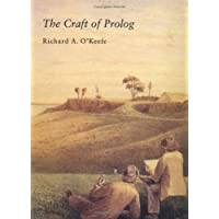 The Craft of Prolog (Logic Programming) by Richard A. O'Keefe (1990-06-19)