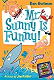 Mr. Sunny is Funny! (My Weird School Daze, No. 2)