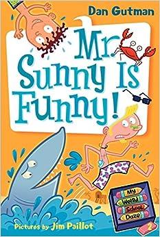 Mr. Sunny Is Funny! (My Weird School Daze, No. 2) Downloads Torrent