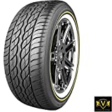 VOGUE TYRE Custom Built Radial XIII SCT (Gold/White) 275/...