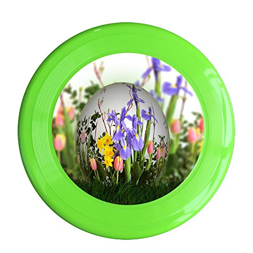 Bouquet Frisbey Disk For Outdoor Games