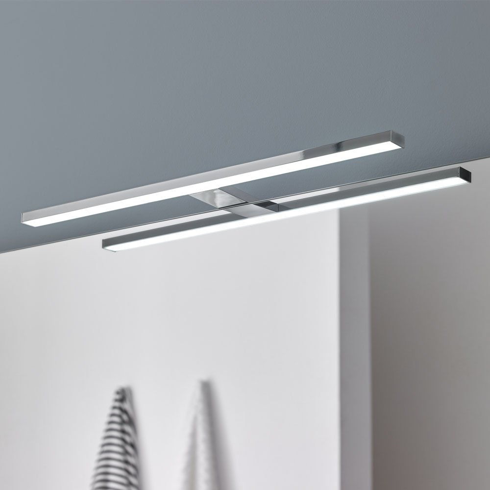Wonderlamp Celia Aplique de Pared LED, [Clase de eficiencia energética A++] W-E000091