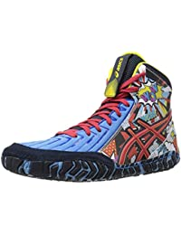 Men's Aggressor 3 L.E. Comic-Hero Wrestling Shoe