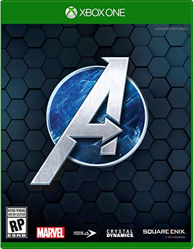 Marvel's Avengers - Xbox One from Square Enix