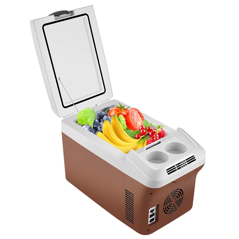 Amazon.es: Refrigerador para auto, mini congelador de refrigerador ...