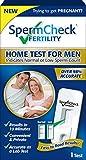 SpermCheck Fertility Home Sperm Test by SpermCheck