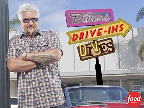 Amazon.com: Diners, Drive-Ins, and Dives Season 24
