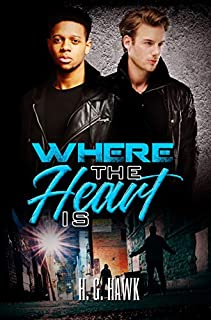 Book Cover: Where the Heart Is