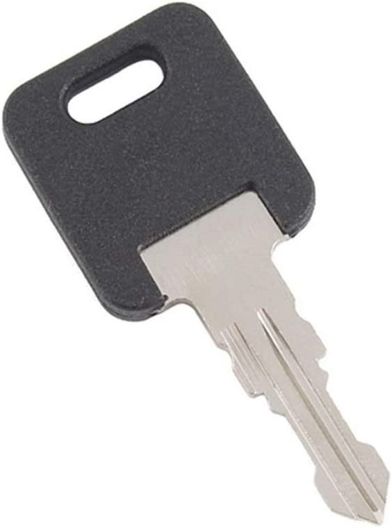 AP Products 013-690301 013-690301 Fastec Replacement Key 301