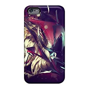 Shock Absorbent Cell-phone Hard Cover For Iphone 6 With Unique Design Beautiful Breaking Benjamin Pictures KerryParsons