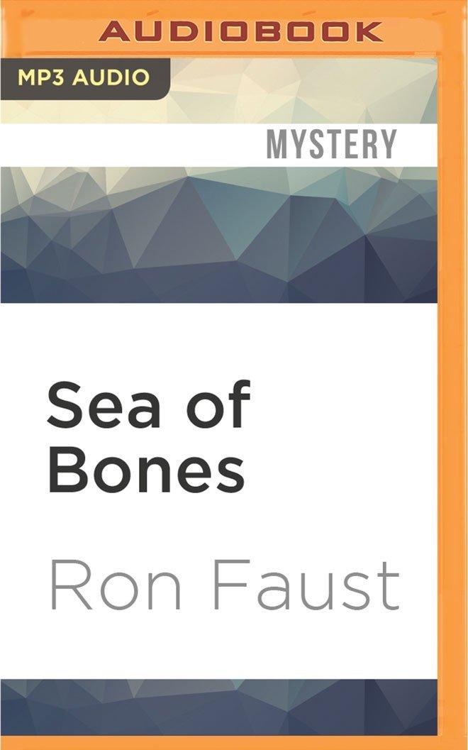 Sea of Bones: 2 (Dan Shaw): Amazon.es: Faust, Ron, Griffith ...
