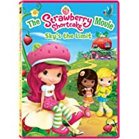 Strawberry Shortcake, The: Sky's The Limit