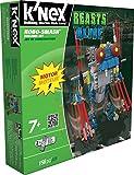 KNEX Beasts Alive Robo-Smash Building Set
