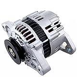 #2: SCITOO Automotive Replacement Alternators Generators High Output Heavy Duty LR170-757B LR170-757BR fit Nissan Frontier Xterra 2.4L 2000 2001 2002 2003 2004
