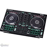 Roland DJ-202 LIMITED EDITION DJ Controller with full version of Serato DJ from Roland